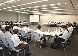 かわビズネット2013年度総会