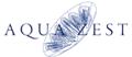 AQUA ZEST Corporation logomark