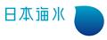 株式会社日本海水ロゴマーク